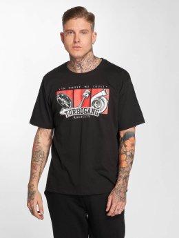 Dangerous DNGRS T-Shirt IBWT noir