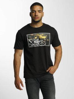 Dangerous DNGRS T-Shirt Subway King Rocco schwarz