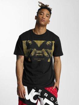 Dangerous DNGRS t-shirt Easy zwart