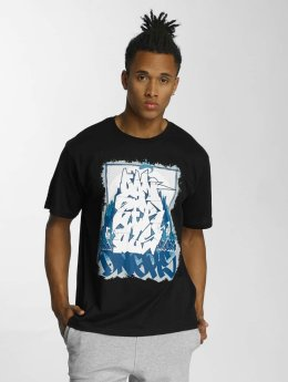Dangerous DNGRS t-shirt Akte One Style zwart