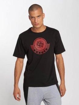 Dangerous DNGRS t-shirt Signed zwart