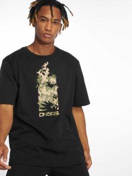 Dangerous DNGRS t-shirt Pix zwart
