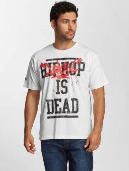 Dangerous DNGRS T-shirts Liebeisdead hvid