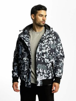 Dangerous DNGRS Winter Jacket Orlando blue