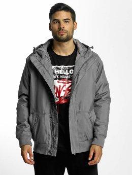 Dangerous DNGRS Winter Jacket Orlando grey