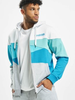 Dangerous DNGRS Zip Hoodie Limited Edition II Race City blue