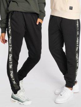 Dangerous I AM Spodnie do joggingu Yokai czarny
