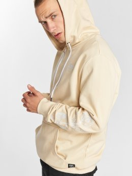 Dangerous I AM Sweat capuche Enenra beige