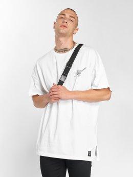 Dangerous I AM T-shirts Oni  hvid
