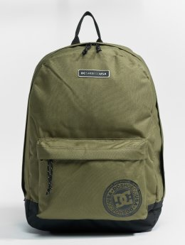 DC Backpack Backstack olive