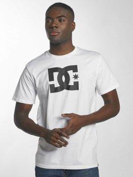 DC Camiseta Star blanco