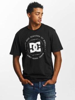 DC Camiseta Rebuilt 2 negro