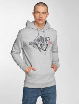 DC Hoodie Phaser Ph gray