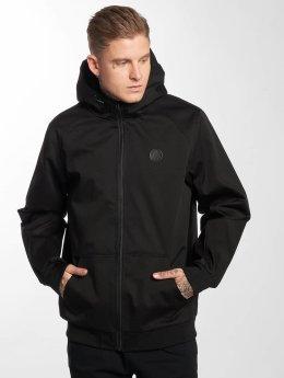 DC Lightweight Jacket Ellis Light black