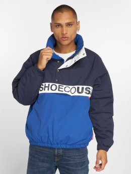 DC Lightweight Jacket Howsthat blue