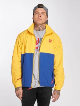 DC Lightweight Jacket Denhill yellow
