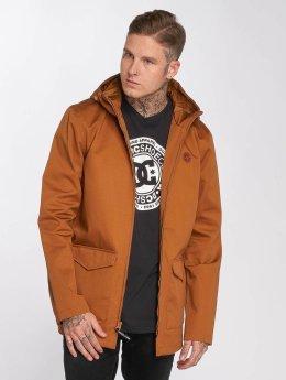 DC Övergångsjackor Exford 2 brun