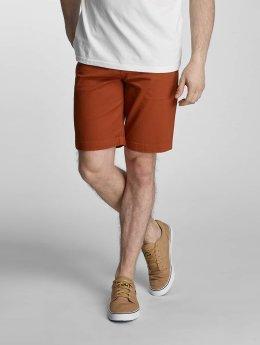 DC Männer Shorts Worker Straight 20.5 in braun