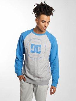 DC Sweat & Pull Rebuilt Raglan bleu