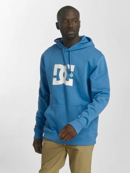 DC Sweat capuche Star bleu