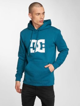 DC Sweat capuche Star Ph bleu