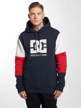 DC Sweat capuche Doney indigo
