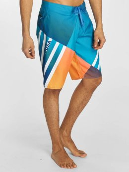 DC Swim shorts Verticular 21 blue