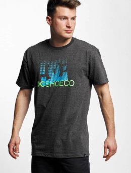 DC T-Shirt Way Back Star grau