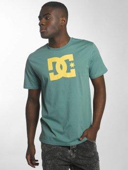 DC T-Shirt Star grün
