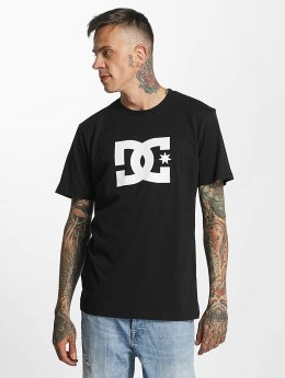 DC T-Shirt Star SS noir