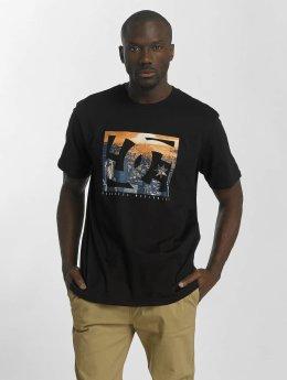 DC T-Shirt Empire Henge noir