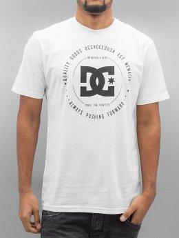 DC t-shirt Rebuilt wit