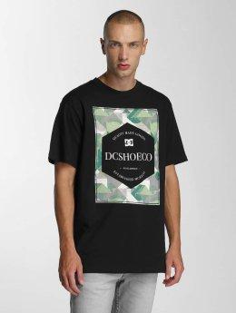 DC t-shirt Rusto zwart
