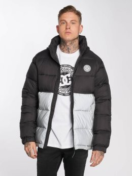DC Transitional Jackets Gosforth svart