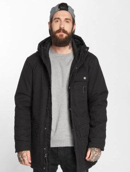 DC Winter Jacket Canongate 2 black