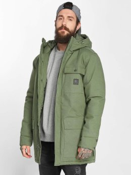 DC Winter Jacket Canongate 2 olive