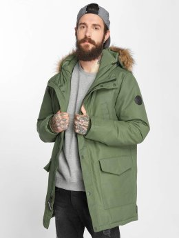 DC Winter Jacket Bamburgh 2 olive