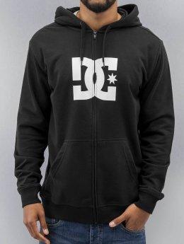 DC Zip Hoodie Star black