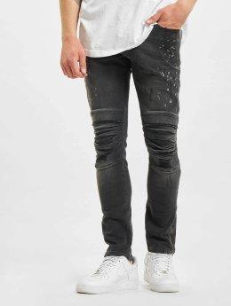 De Ferro Antifit jeans Jared  grå