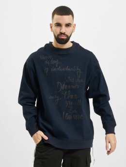 De Ferro Sweat & Pull Denim bleu
