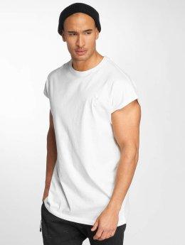 De Ferro T-Shirt Bull weiß