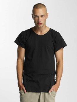 De Ferro t-shirt Logo zwart