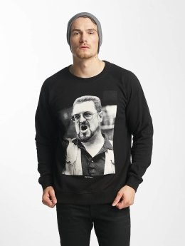 DEDICATED Pullover Walter black