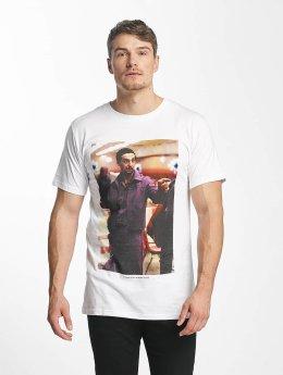 DEDICATED T-Shirt Jesus weiß