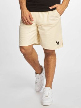 DEF Šortky  beUNIQUE Shorts Beige...