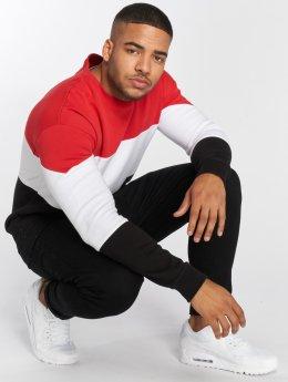 DEF Пуловер Frank красный