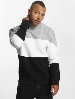 DEF Пуловер Frank серый