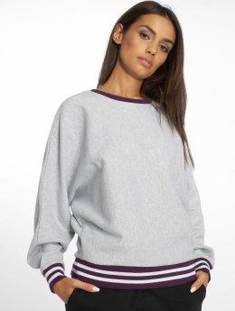 DEF Пуловер Alexis  серый