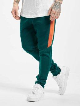 DEF Спортивные брюки Koiyo бирюзовый