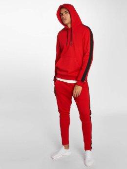 DEF Спортивные костюмы Aka красный